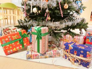 クリスマス ツリーの写真・画像素材[896032]