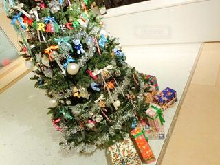 クリスマスツリーの写真・画像素材[896033]