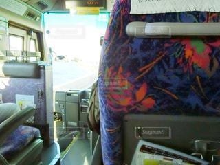 バスの写真・画像素材[941049]