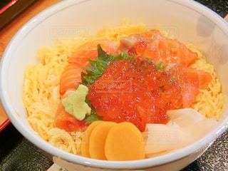 海鮮丼の写真・画像素材[948221]