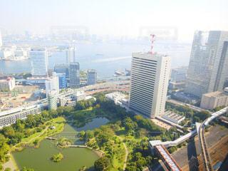 大都市の風景の写真・画像素材[965644]
