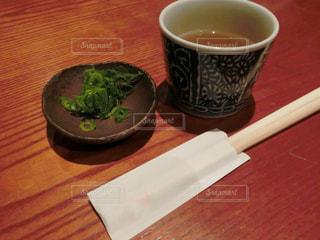 お茶 - No.978270