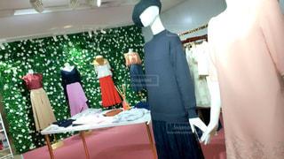 ファッション展示会の写真・画像素材[980545]