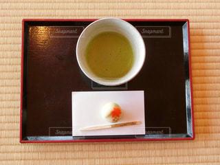 お茶の写真・画像素材[981344]