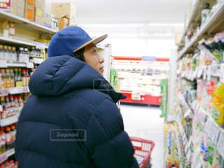 スーパーマーケット - No.982405