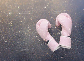 ボクシンググローブの写真・画像素材[998009]