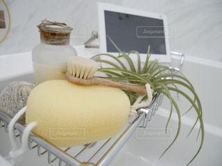 お風呂場の写真・画像素材[1033502]