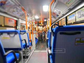 地下鉄車両の写真・画像素材[1039034]