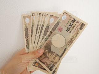 お金の写真・画像素材[1057659]