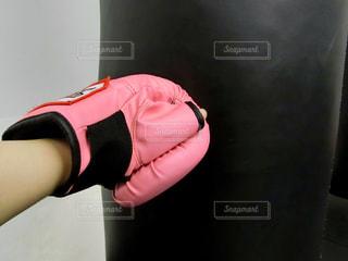 キックボクシング - No.1118135