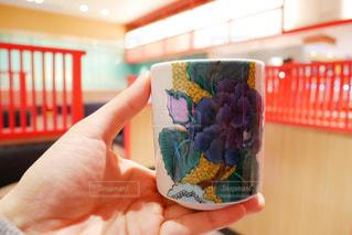 お寿司屋さんの店内の写真・画像素材[1173926]