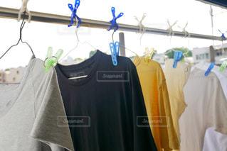 洗濯物の写真・画像素材[1273119]