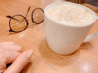 コーヒーの写真・画像素材[2245685]