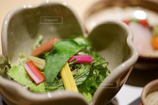 和食のサラダの写真・画像素材[2251328]