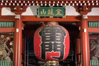 浅草雷門の写真・画像素材[2364152]