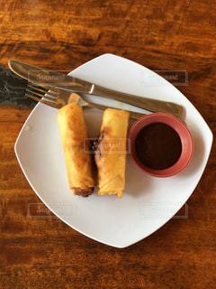 バリ、食べ物の写真・画像素材[1247841]