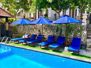 撮影地→バリ、ヌサペニダ島のHotel krisna(クリスナ・ホテル)の写真・画像素材[1247923]