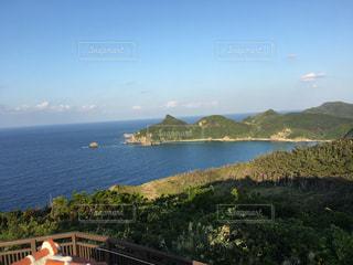 沖縄、座間見島の写真・画像素材[2804776]