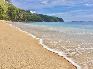 砂浜の写真・画像素材[2952806]