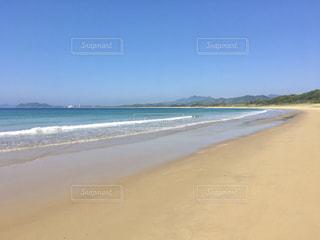 福岡の海の写真・画像素材[3341288]
