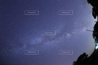 星空の写真・画像素材[277470]