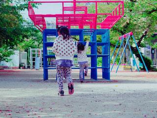 春の公園 - No.443634