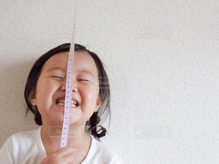 身長測定の写真・画像素材[508967]