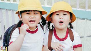 楽しい幼稚園の写真・画像素材[563986]
