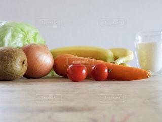 栄養バランスの写真・画像素材[701077]