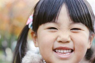 笑顔の写真・画像素材[876557]
