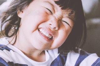 笑顔の写真・画像素材[876589]
