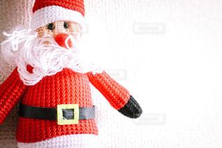 サンタの人形の写真・画像素材[891719]