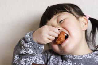 子供の食事 - No.1003368