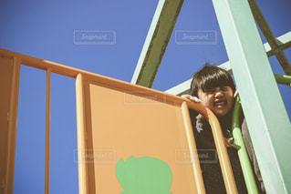 楽しい公園の写真・画像素材[1027989]