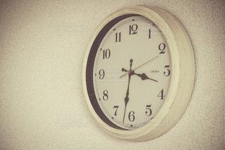 時計の写真・画像素材[1069355]