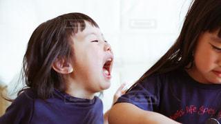 子どものケンカの写真・画像素材[1167516]