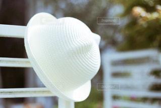 麦わら帽子の写真・画像素材[1169205]