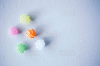コンペイ糖の写真・画像素材[1278099]