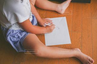 子供の日常の写真・画像素材[1398100]