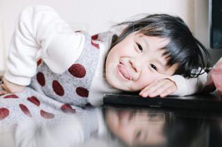 子供の日常の写真・画像素材[1690078]