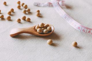 大豆の写真・画像素材[1697867]