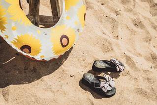 砂浜の写真・画像素材[1640302]