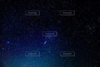 夜空の写真・画像素材[1640311]