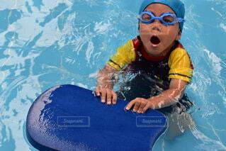 水泳教室の写真・画像素材[3655068]