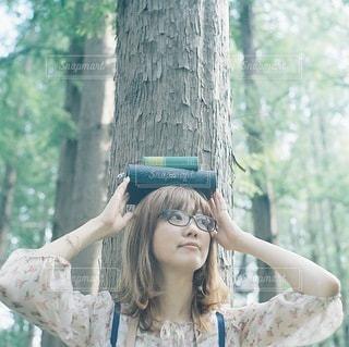 女性の写真・画像素材[4372]