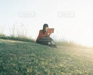 女性の写真・画像素材[4355]