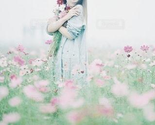 女性の写真・画像素材[4324]