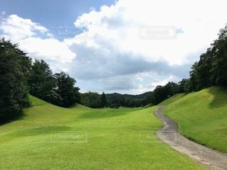 ゴルフ場の写真・画像素材[2781022]
