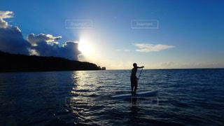 海の写真・画像素材[510655]