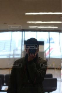 男性の写真・画像素材[527725]